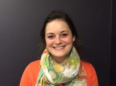 Laura Raedts Physiotherapist
