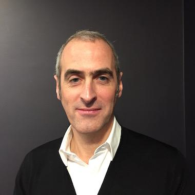 Doctor Bernard Segers vascular surgeon