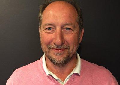 Dr Bernard Daco Médecin du sport et Ostéopathe