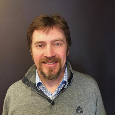 Docteur Christian Nørgaard