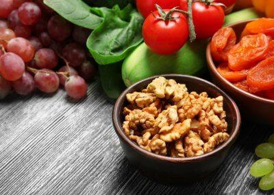 Nutrition Diététique
