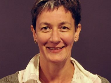 Geneviève Vanbellinghen Nutritionniste