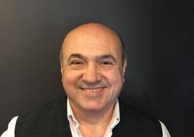 Doctor Mazen Jabri plastic surgeon
