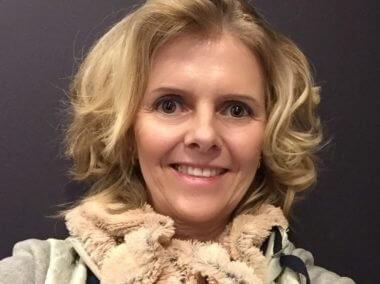 Tina Haubourdin Infirmière