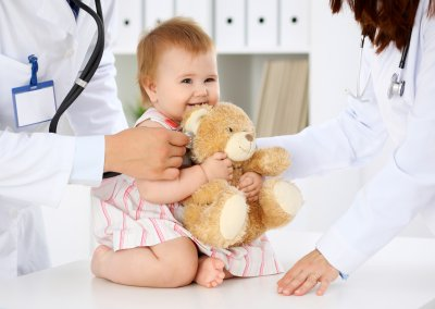 Pediatrics Allergology