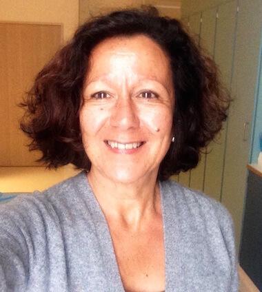 Docteur Sophie Ben Youssef