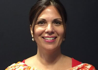 Tanja Niederschick Psychologist