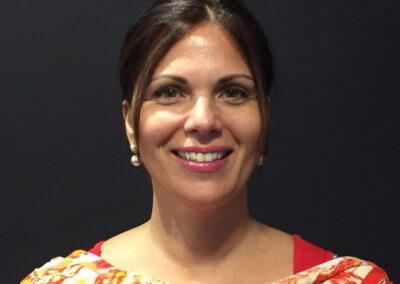 Tanja Niederschick Psychologue