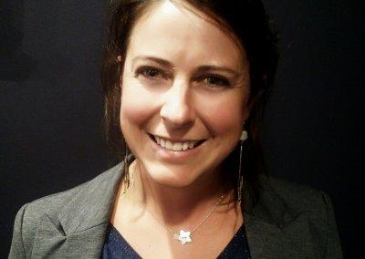 Laetitia Absalon – Kinesiologist