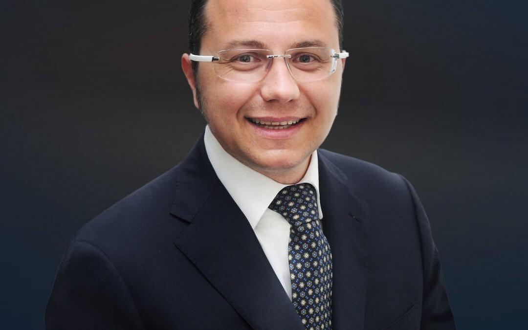Un chirurgien digestif rejoint la Heal Clinic en 2018 – Bienvenue au Prof Giovanni DAPRI