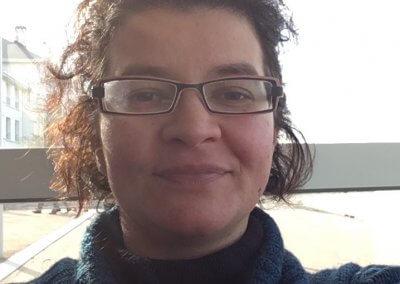 Soraya Belhadi – Infirmière