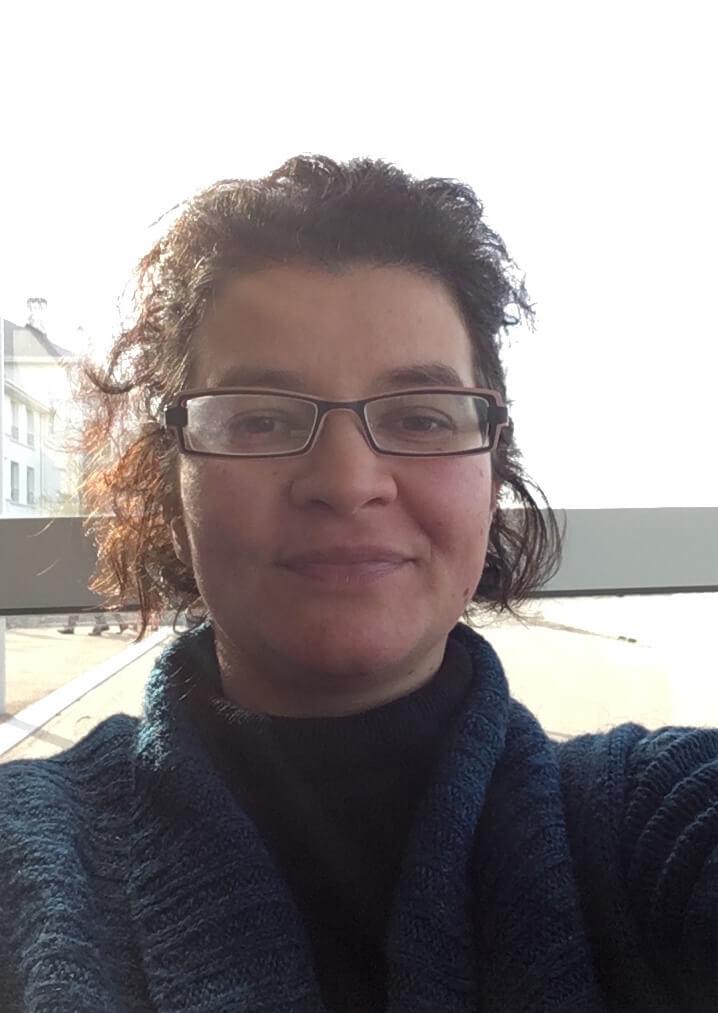 Soraya Belhadi