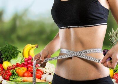 Nutrition – Diététique