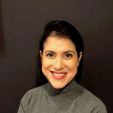 Julie Mesa – Skin Specialist and beautician