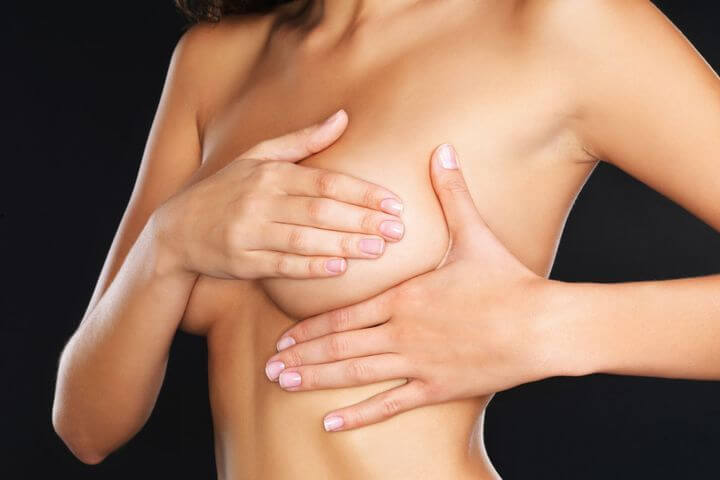 Breast cancer prevention, by Dr Fanny Préat