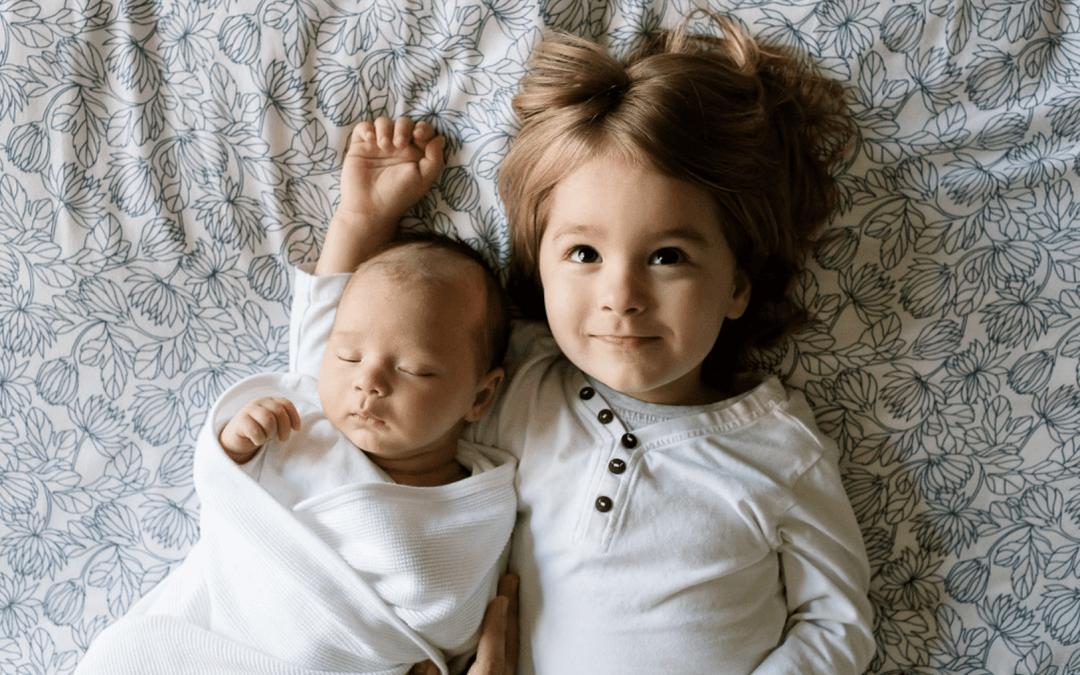 ALLAITER SON ENFANT EST UN ACTE BIO !